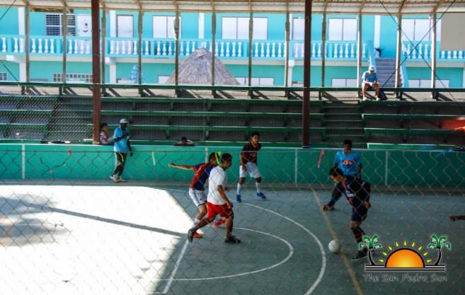 ICSC Five A Side Tournament-3