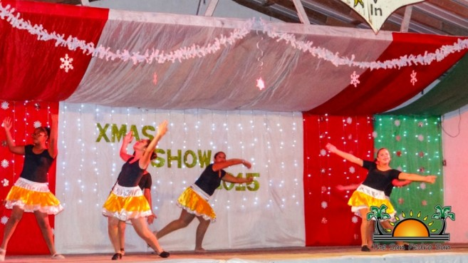 San Pedro Dance Academy Christmas Show-2