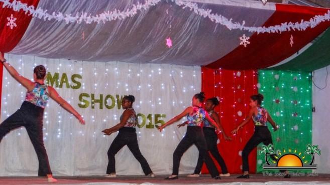 San Pedro Dance Academy Christmas Show-3