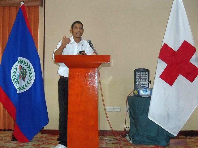 San Pedro Red Cross Award Ceremony  (5)