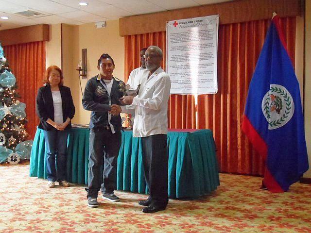 San Pedro Red Cross Award Ceremony  (7)