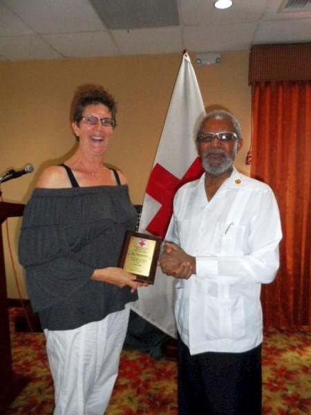 San Pedro Red Cross Award Ceremony  (9)