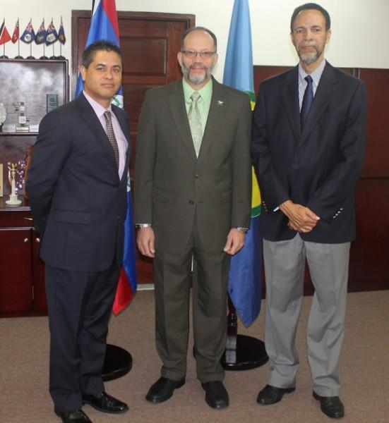 02 Belize Ambassador to CARICOM-1