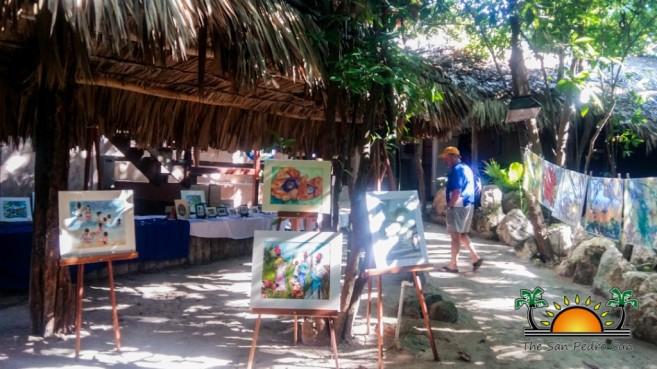 Art Show Women in Need Xanadu Local Artists-8