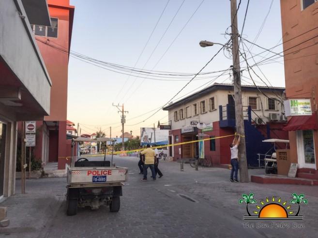 Atlantic Bank San Pedro Belize Bomb Threat-1