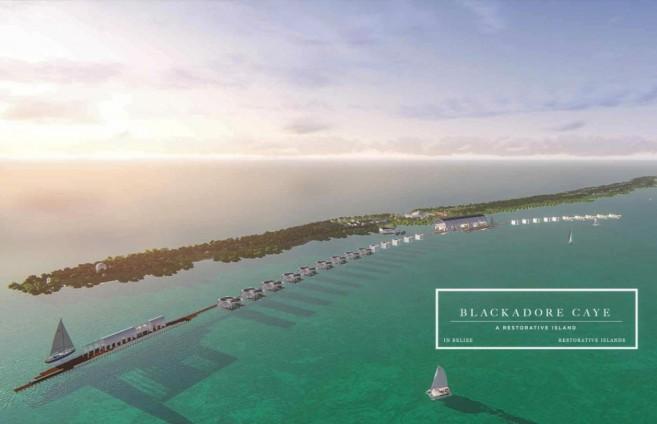 Blackadore Caye Restoration Project DiCaprio EIA Consultation-15