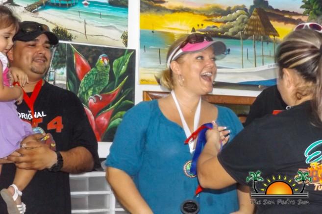 Estels BBQ CookOff Sunshine Foundation Jennie Staines-10
