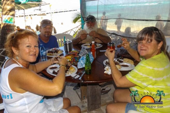 Estels BBQ CookOff Sunshine Foundation Jennie Staines-8