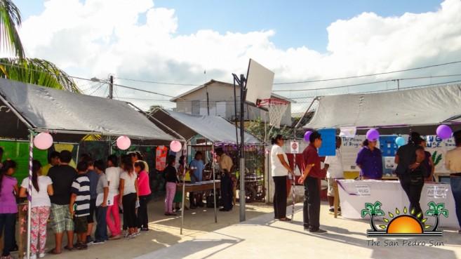 Isla Bonita Elementary Open House-12