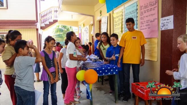 Isla Bonita Elementary Open House-4