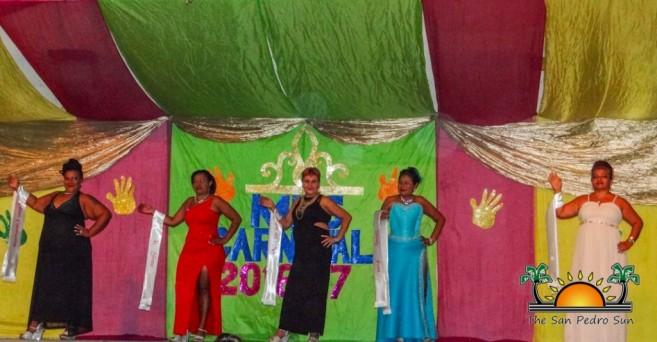Melida Pereira 2016 Miss Carnaval San Pedro-25