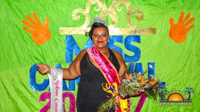Melida Pereira 2016 Miss Carnaval San Pedro-31