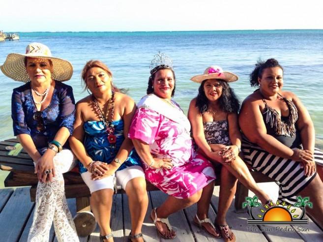 Miss Carnaval 2016-2017 Contestants-1