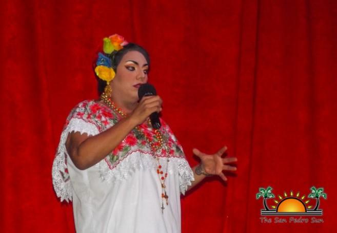 Puroxona Comedy Show Reef Radio Paradise Theater-1