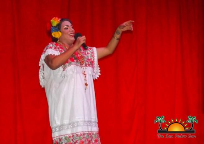 Puroxona Comedy Show Reef Radio Paradise Theater-2