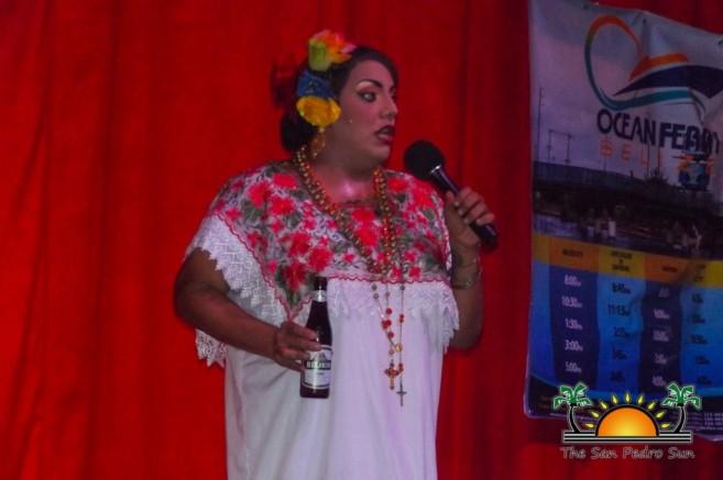 Puroxona Comedy Show Reef Radio Paradise Theater-3
