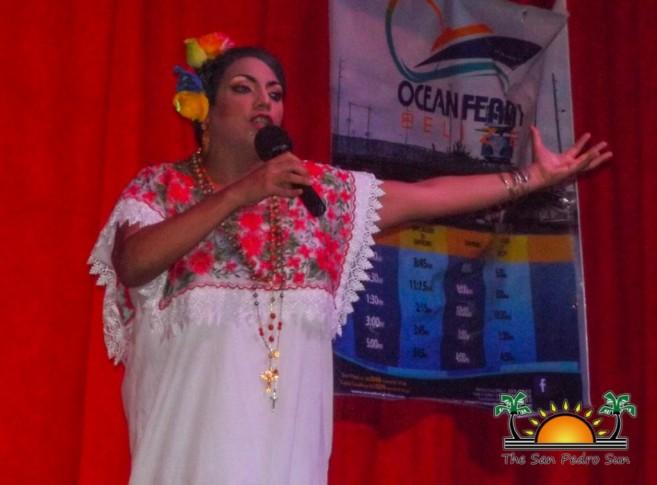 Puroxona Comedy Show Reef Radio Paradise Theater-4