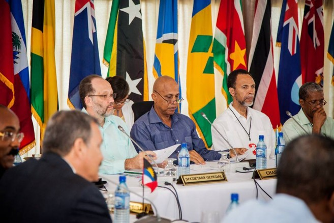 07 CARICOM Heads of States Meeting (1)