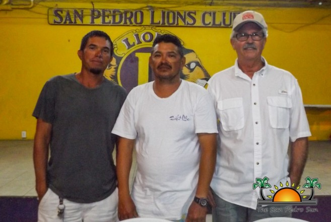 San Pedro Fishing Association Board