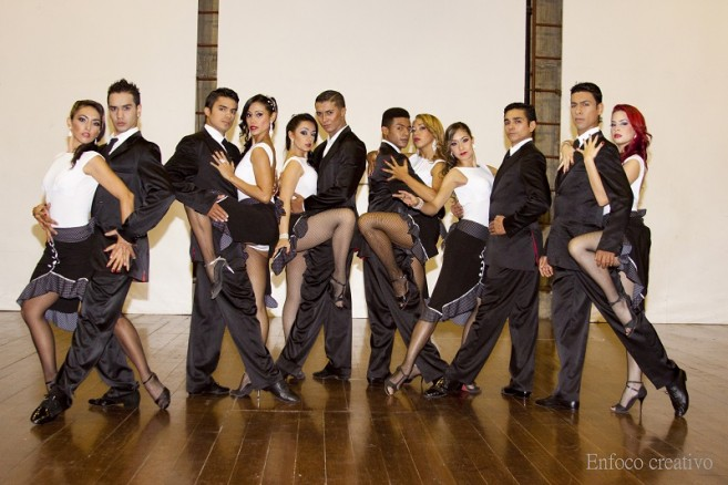 A Puro Tango (1)