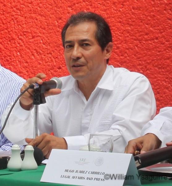 Ambassador Belize Mexico-2