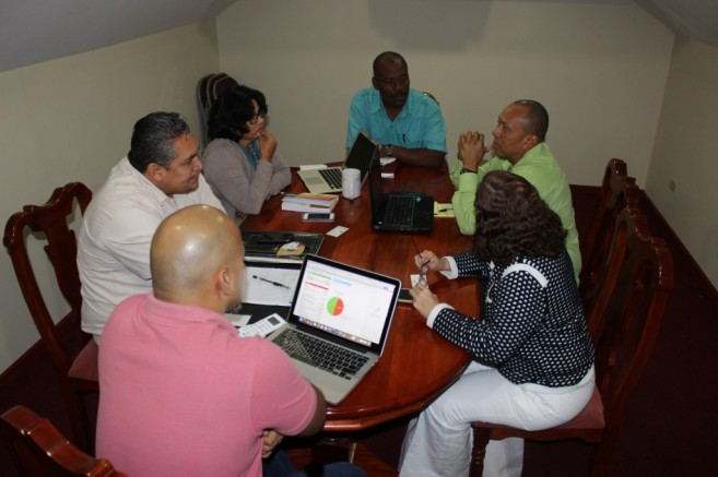 CODICADER Meeting (1)