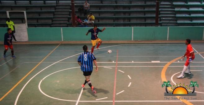 Five A Side Tournament-3