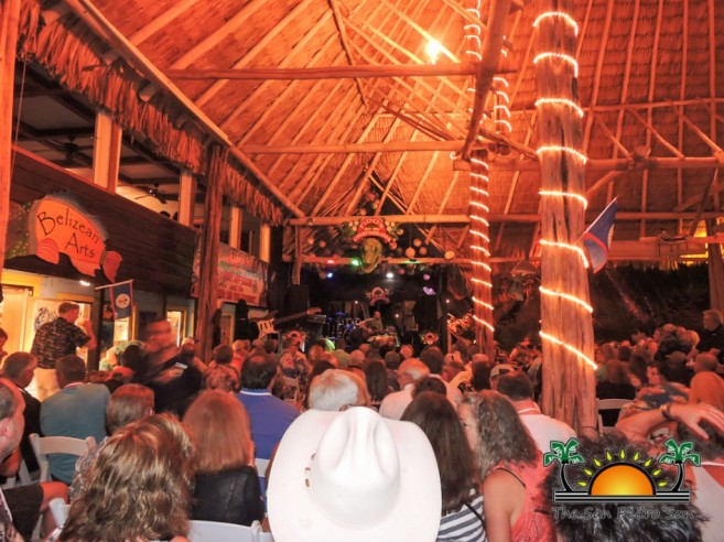 Jerry Jeff Walker Fido's Camp Belize-1