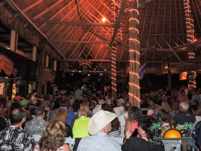 Jerry Jeff Walker Fido's Camp Belize-4