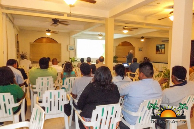 North Ambergris Caye Sewage Expansion Project Consultation-1