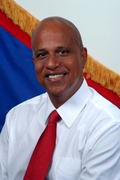 Prime Minister of Belize, the Hon Dean Barrow