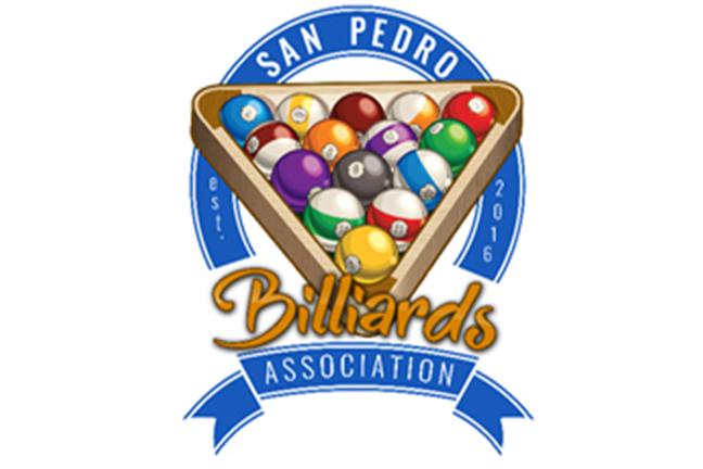 San Pedro Billiards Tournament Cover