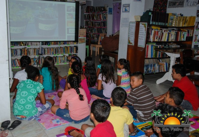 San Pedro Library Reading Program-2