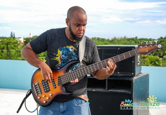 Verge of Umbra Video Meditation Bass Lowell Nekronegro