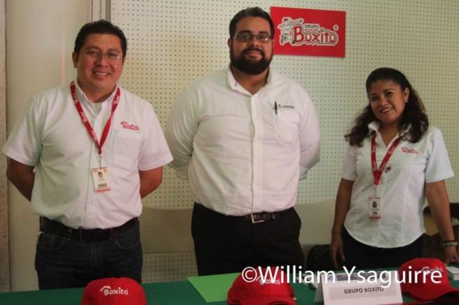Mexican-Belize Construction Business Forum-1