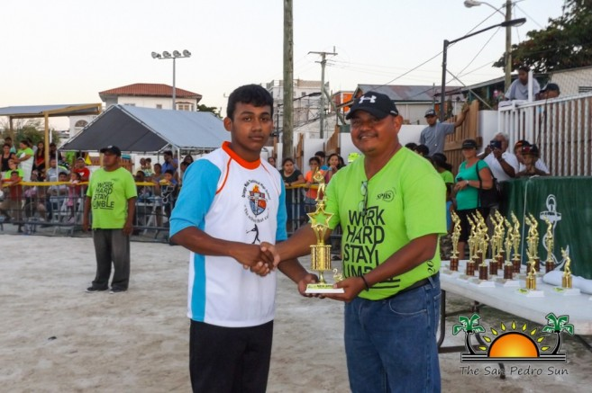 SPHS NSSSA Softball Northern Regional Champions-16