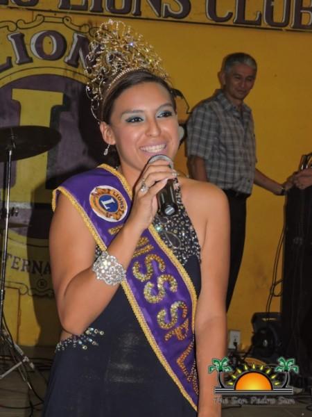 San Pedro Lions Queen Coronation-4