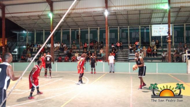 San Pedro Tigersharks Cayo Western Ballaz-1