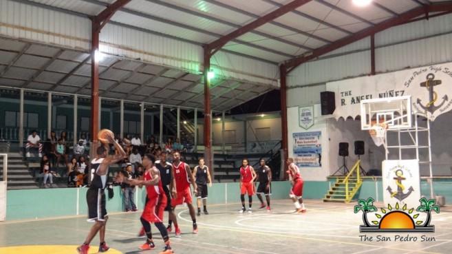 San Pedro Tigersharks Cayo Western Ballaz-4