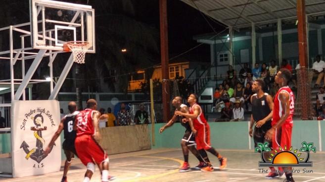 San Pedro Tigersharks Cayo Western Ballaz-6