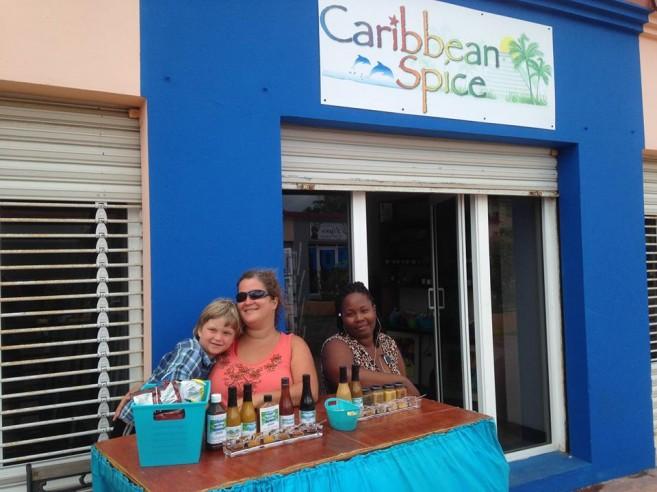 15 Caribbean Spice Store