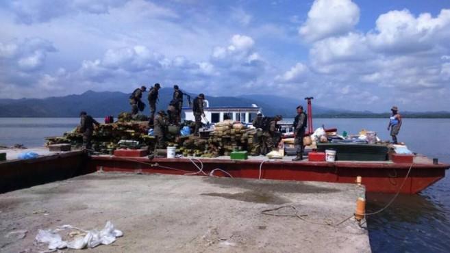 16 Guatemala Navy Vessels 2