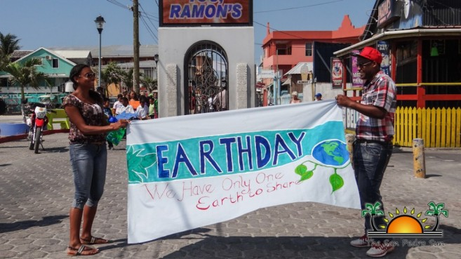 2016 Earth Day Parade-1