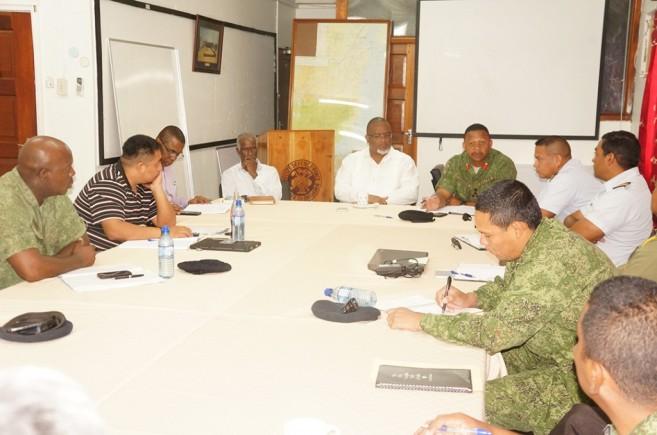 Guatemala-Belize-Military-Talk