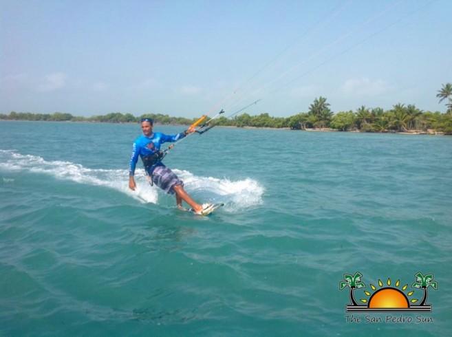 Kite to Point Plancencia Kite Surfing Leslie Eiley Worthington-1