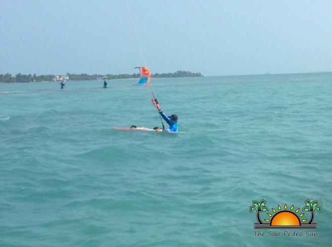 Kite to Point Plancencia Kite Surfing Leslie Eiley Worthington-3