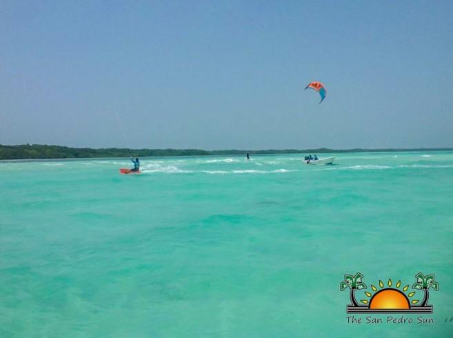 Kite to Point Plancencia Kite Surfing Leslie Eiley Worthington-5