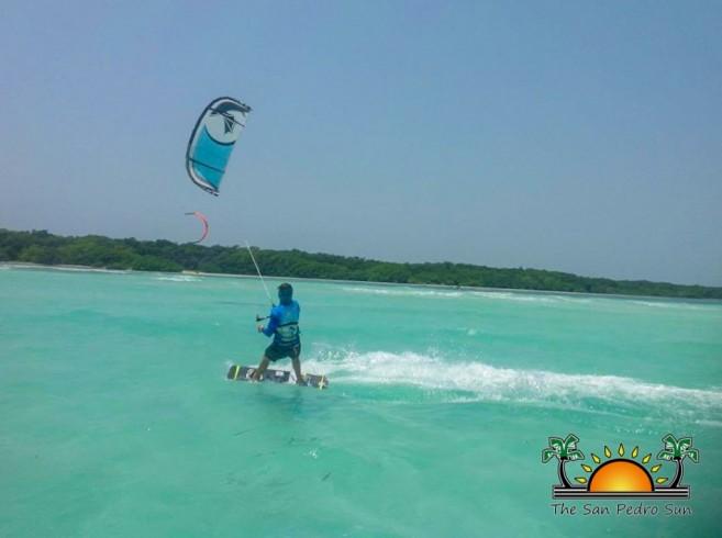 Kite to Point Plancencia Kite Surfing Leslie Eiley Worthington-6