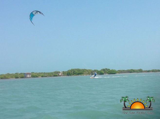 Kite to Point Plancencia Kite Surfing Leslie Eiley Worthington-7