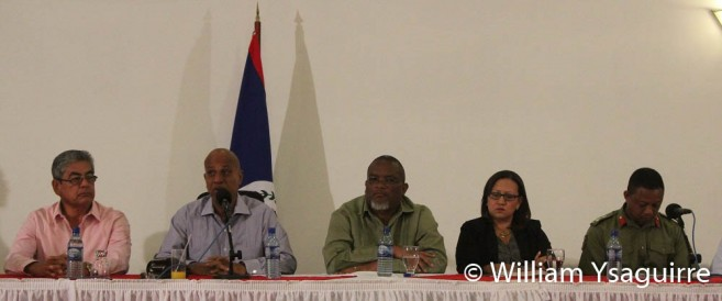 PM Confrence on Belize - Guatemala issues-5